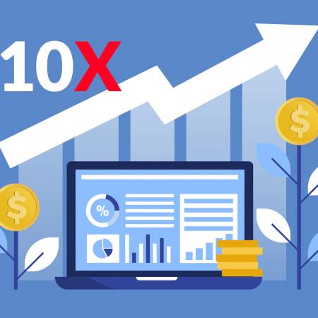 Growing an already Growing Business: The 10X Secret