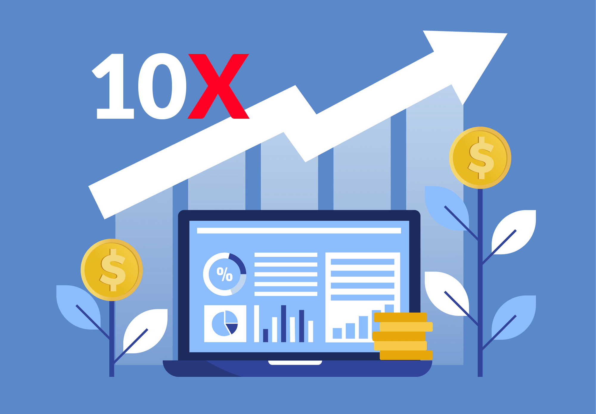 Growing an already Growing Business: The 10X Secret