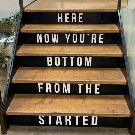 Started From The Bottom: Entrepreneur Course