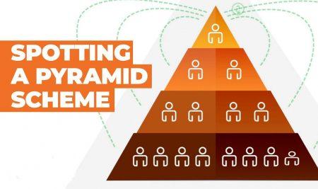 MLM vs. Pyramid Schemes