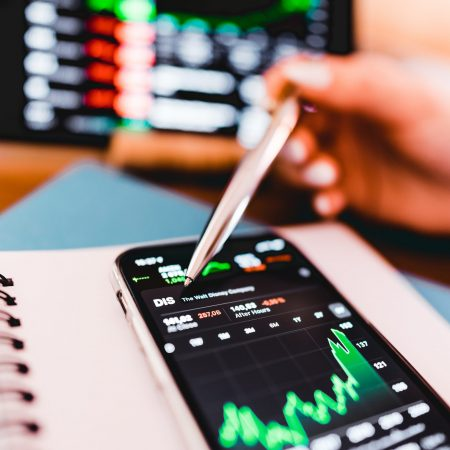 Stock Market Masterclass