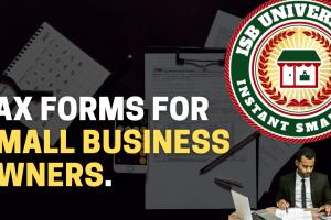 SmallBiz Tax Forms-sbo